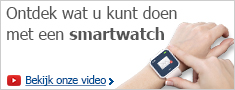 Video smartwatches