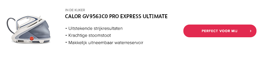 CALOR PRO EXPRESS ULTIMATE