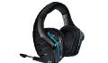 Headset pc / gaming