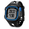 GARMIN FORERUNNER 15 BLACK/BLUE