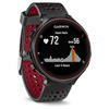 GARMIN FORERUNNER 235 BLACK/RED