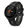 GARMIN FORERUNNER 735XT BLACK/GRAY