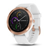 GARMIN VIVOACTIVE 3 WHITE/ROSE