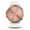GARMIN VIVOMOVE HR ROSE GLD S/M