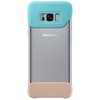 SAMSUNG 2 PIECE COVER MINT GALAXY S8 PLUS