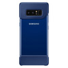 SAMSUNG 2 PIECE COVER BLUE GALAXY NOTE 8