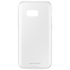 SAMSUNG CLEAR COVER TRANSPARANT GALAXY A3 2017