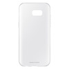 SAMSUNG CLEAR COVER TRANSPARANT GALAXY A5 2017