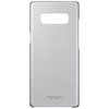 SAMSUNG CLEAR COVER BLACK GALAXY NOTE 8