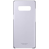 SAMSUNG CLEAR COVER ORCHID GREY GALAXY NOTE 8