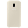 SAMSUNG DUAL LAYER COVER GOLD GALAXY J3 2017