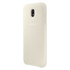 SAMSUNG DUAL LAYER COVER GOLD GALAXY J5 2017