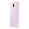 SAMSUNG DUAL LAYER COVER PINK GALAXY J5 2017