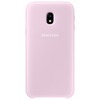 SAMSUNG DUAL LAYER COVER PINK GALAXY J3 2017