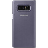 SAMSUNG LED VIEW COVER VIOLET GALAXY NOTE 8