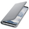 SAMSUNG LED VIEW COVER SILVER GALAXY S8