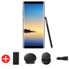 SAMSUNG NOTE 8 BK EXECUTIVE PACK