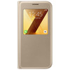 SAMSUNG S-VIEW COVER A5 2017 GOLD