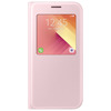 SAMSUNG S-VIEW COVER A5 2017 PINK