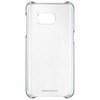 SAMSUNG CLEAR COVER BLACK GALAXY S7