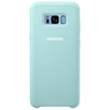 SAMSUNG SILICONE COVER BLUE GALAXY S8 PLUS