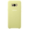 SAMSUNG SILICONE COVER GREEN GALAXY S8 PLUS