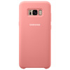 SAMSUNG SILICONE COVER PINK GALAXY S8 PLUS