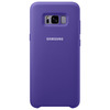 SAMSUNG SILICONE COVER VIOLET GALAXY S8 PLUS
