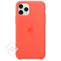 APPLE IPHONE 11 PRO SILICONE CASE CLEMENTINE