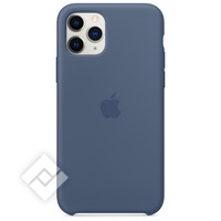 APPLE IPHONE 11 PRO SILICONE CASE AK BLUE
