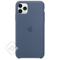 APPLE IPHONE 11 PRO MAX SILICONE CASE AK BLUE