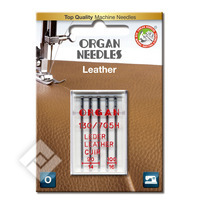 TOYOTA ORGAN JEANS NEEDLES