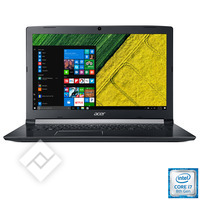 ACER ASPIRE 5 A517-51G-85XA, PC portable/Tablette PC/2-en-1