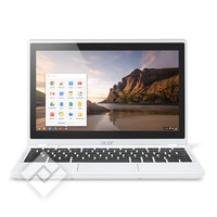 ACER C720P CHROMEBOOK TOUCH GR