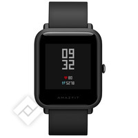 XIAOMI BIP SMART WATCH BLACK