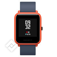 XIAOMI BIP SMART WATCH RED