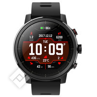 XIAOMI STRATOS SMART WATCH BLACK
