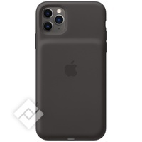 APPLE IPHONE 11 PRO MAX SMART BATTERY CASE WITH WIRELESS CHARGING BLACK