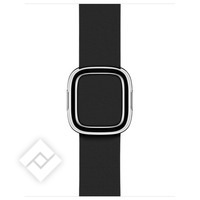 APPLE 38MM BLACK MODERN BUCKLE - SMALL