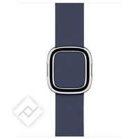 APPLE 38MM BLUE MODERN BUCKLE - SMALL