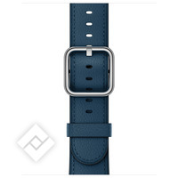 APPLE 38MM COSMOS BLUE CLASSIC BUCKLE