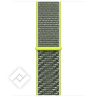 APPLE 38MM FLASH SPORT LOOP