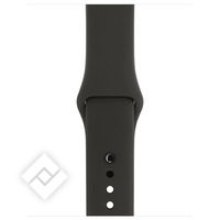 APPLE 38MM GRAY SPORT BAND - S/M & M/L