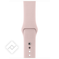 APPLE 38MM PINK SAND SPORT BAND - S/M & M/L