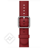 APPLE 38MM RUBY (PRODUCT) RED CLASSIC BUCKLE