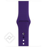 APPLE 38MM ULTRA VIOLET SPORT BAND - S/M & M/L