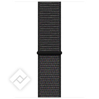 APPLE 44mm Black Sport Loop - Large