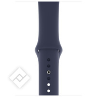 APPLE 44mm Midnight Blue Sport Band - S/M & M/L