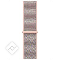 APPLE 44mm PINK SAND SPORT LOOP
