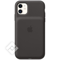Apple-smartphonehoesje BAT CASE WIR CHARG BK
